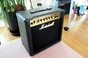 Marshall Amps MG15CDR