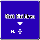 8bit Childrenの紋章