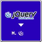 jQueryの紋章