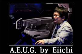 A.E.U.G by Eiichi